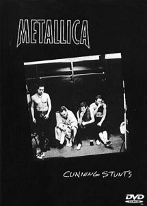 Metallica - Cunning Stunts - 2 DVD