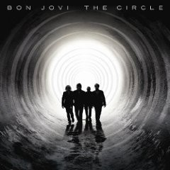 Bon Jovi: Circle - Deluxe Edition (CD + DVD)