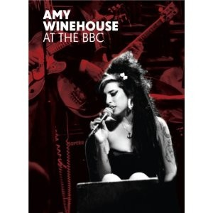 Amy Winehouse - At the BBC - Box Set 3 DVD + 1 CD