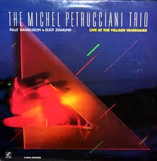 The Michel Petrucciani Trio - Live at the Village Vanguard - CD