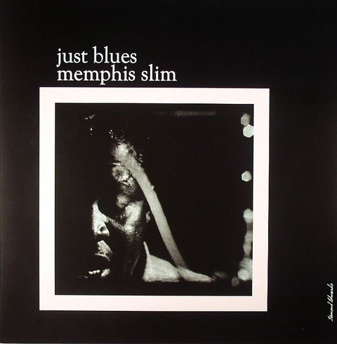 Memphis Slim - Just Blues - Vinilo
