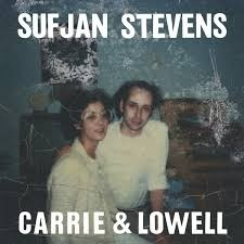 Sufjan Stevens - Carrie & Lowell - CD