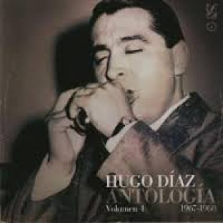 Hugo Díaz - Antologia Vol. 4 - 1967 - 1968 (2 CDs)