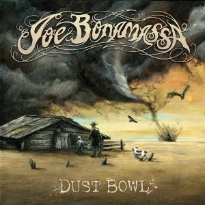 Joe Bonamassa: Dust Bowl - CD