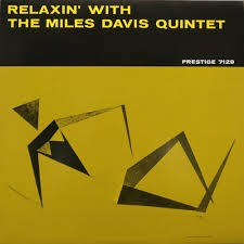 Miles Davis - Relaxin´ with The Miles Davis Quintet - CD
