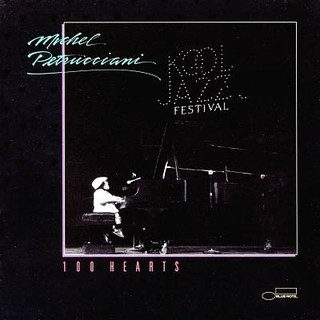 Michel Petrucciani - 100 Hearts - CD
