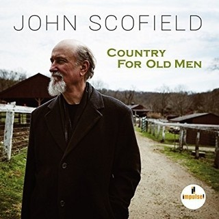 John Scofield - Country for old men - CD