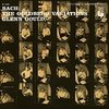 Glenn Gould - The Goldberg variations - CD