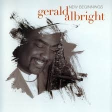Gerald Albright - New Beginning - CD