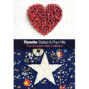 Roxette: Ballad & Pop Hits - DVD
