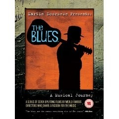Martin Scorsese - Presents The Blues - A Musical Journey (Box set 7 DVDs)