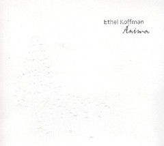 Ethel Koffman: Ánima (CD + DVD)