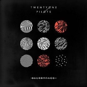 Twenty One Pilots - Blurryface - CD