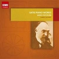 Aldo Ciccolini: Satie Piano Works (5 CDs)