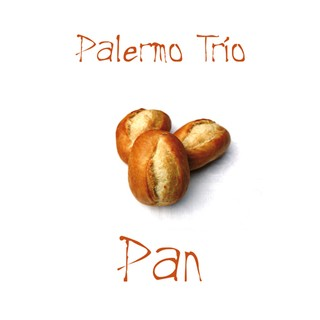 Palermo Trio: Pan - CD