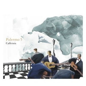 Palermo 5 - Cafferata - CD en internet