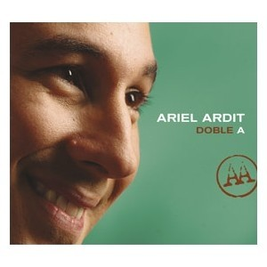 Ariel Ardit: Doble A - CD
