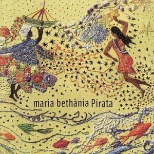 Maria Bethânia - Pirata - CD