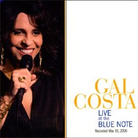 Gal Costa: Live at the Blue Note - CD