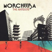 Morcheeba: The Antidote - CD