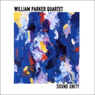 William Parker Quartet - Sound Unity - CD