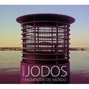 Ernesto Jodos - Fragmentos del mundo - CD
