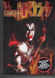 Kiss - In Concert - DVD