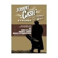 Johnny Cash - Johnny Cash & Friends - DVD