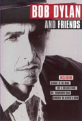 Bob Dylan - Bob Dylan & Friends - DVD
