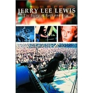 Jerry Lee Lewis - The Story Of Rock And Roll - DVD