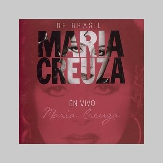 Maria Creuza - En vivo - CD