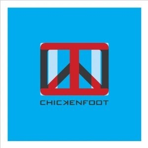 Chickenfoot: III on internet