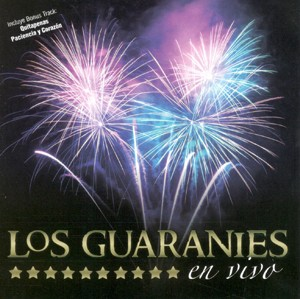 Los Guaranies - en vivo (CD+DVD)