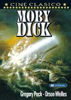 Moby Dick - Gregory Peck / Orson Welles - DVD