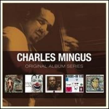 Charles Mingus: Original Album Series (Box Set 5 CDs)