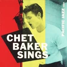 Chet Baker - Baker Sings - CD