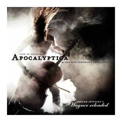 Apocalyptica - Wagner reloaded - Live in Leipzig - CD
