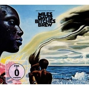 Miles Davis - Bitches Brew - Legacy Edition (2CD + DVD)