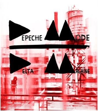 Depeche Mode: Delta Machine - CD