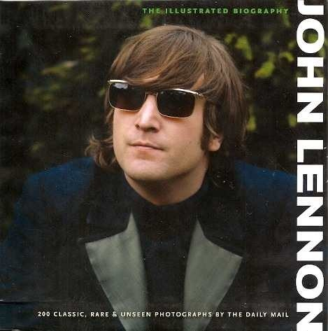 John Lennon Illustrated Biography - Gareth Thomas