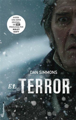The teror - Dan Simmons - Libro
