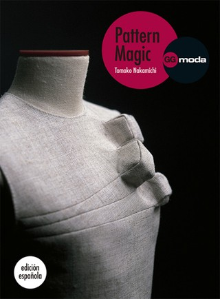 Pattern Magic - Tomoko Nakamichi - Libro