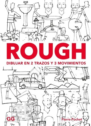 Rough - Pierre Pochet - Libro