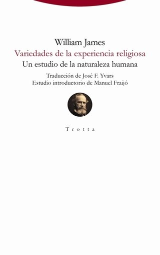 Variedades de la experiencia religiosa - William James - Libro