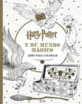 Harry Potter y su mundo mágico - Bliss Rob - Libro