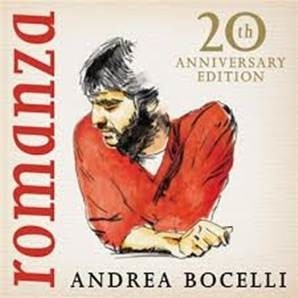 Andrea Bocelli - Romanza - 20th Anniversary Edition - CD