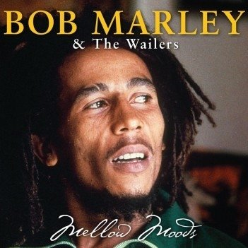 Bob Marley & The Wailers - Mellow Moods ( 2 CD )