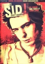 Sid !  By Those Who Really Knew Them - Documental (DVD)