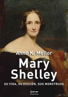 Mary Shelley - Anne K. Mellor - Libro