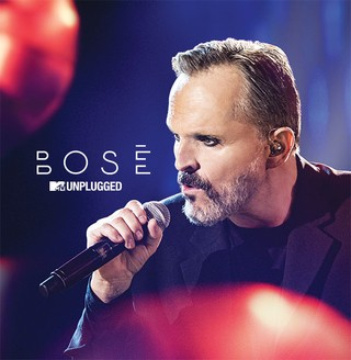 Miguel Bosé - MTV Umplugged ( CD + DVD )